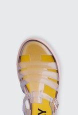 Lemon Jelly Crystal 16 Transparant