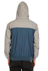 Iriedaily Auf Deck Jacket - Greyblue