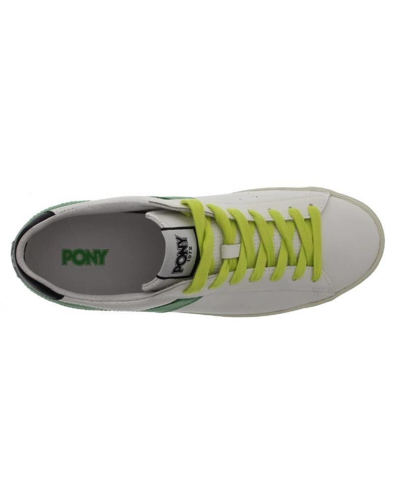 PONY Topstar Army/Black