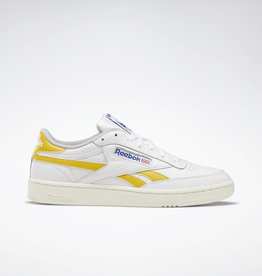 Reebok Club C Revenge Yellow
