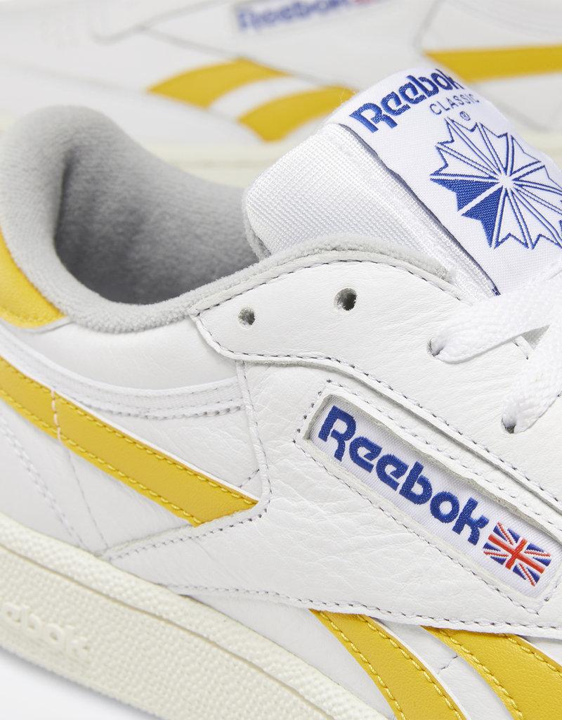 Reebok Club C Revenge Yellow