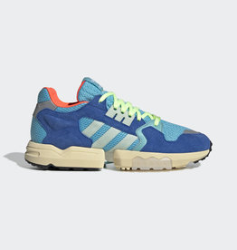 Adidas ZX Torsion BRCYAN/LINGRN/BLUE