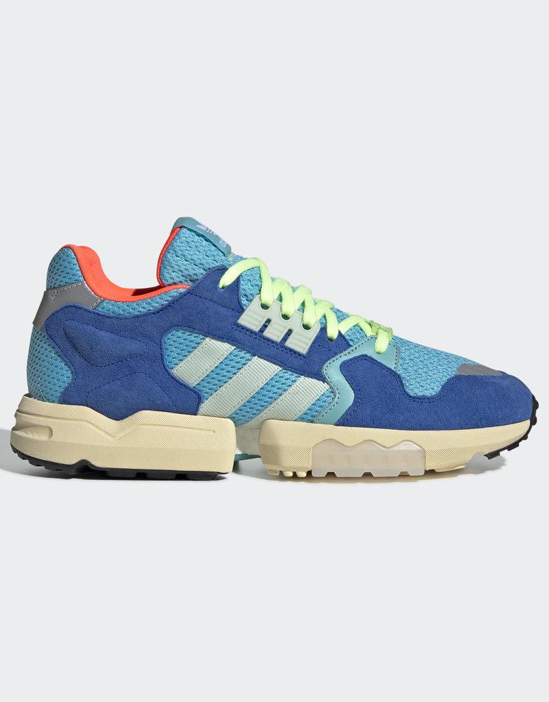 Adidas ZX Torsion BRCYAN/LINGRN/BLUE