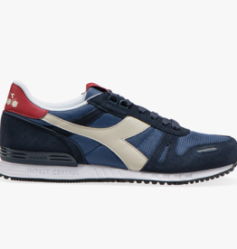 Diadora Titan II Blue nights/Bering sea