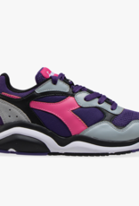 Diadora Whizz Run WN Mulberry purple/Carmine rose
