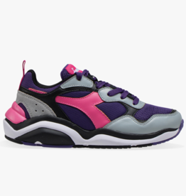 Diadora Whizz Run WN Mulberry purple/Carmine rose