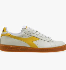 Diadora Game L Low Yellow freesia