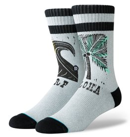 Stance Aloha Surf Oblow Grey (Large)