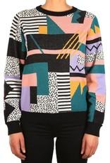 Iriedaily Rudy Knit - Crazy color