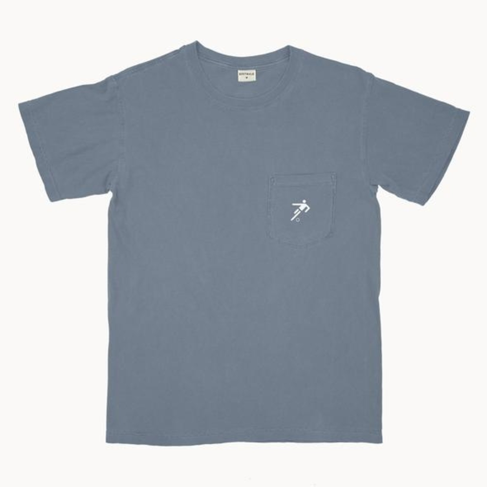 Erstwhile Icon Football - Breezy blue