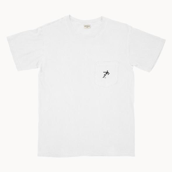 Erstwhile Icon Football - Whizzy white