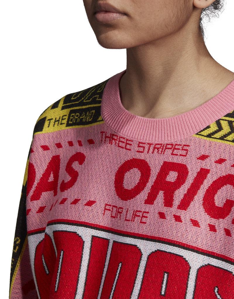 Adidas Sweatshirt Multco