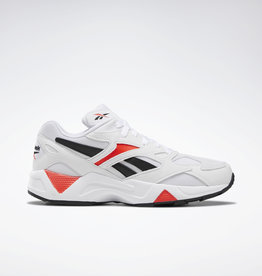 Reebok Aztrek 96  White/Porcelain/Red
