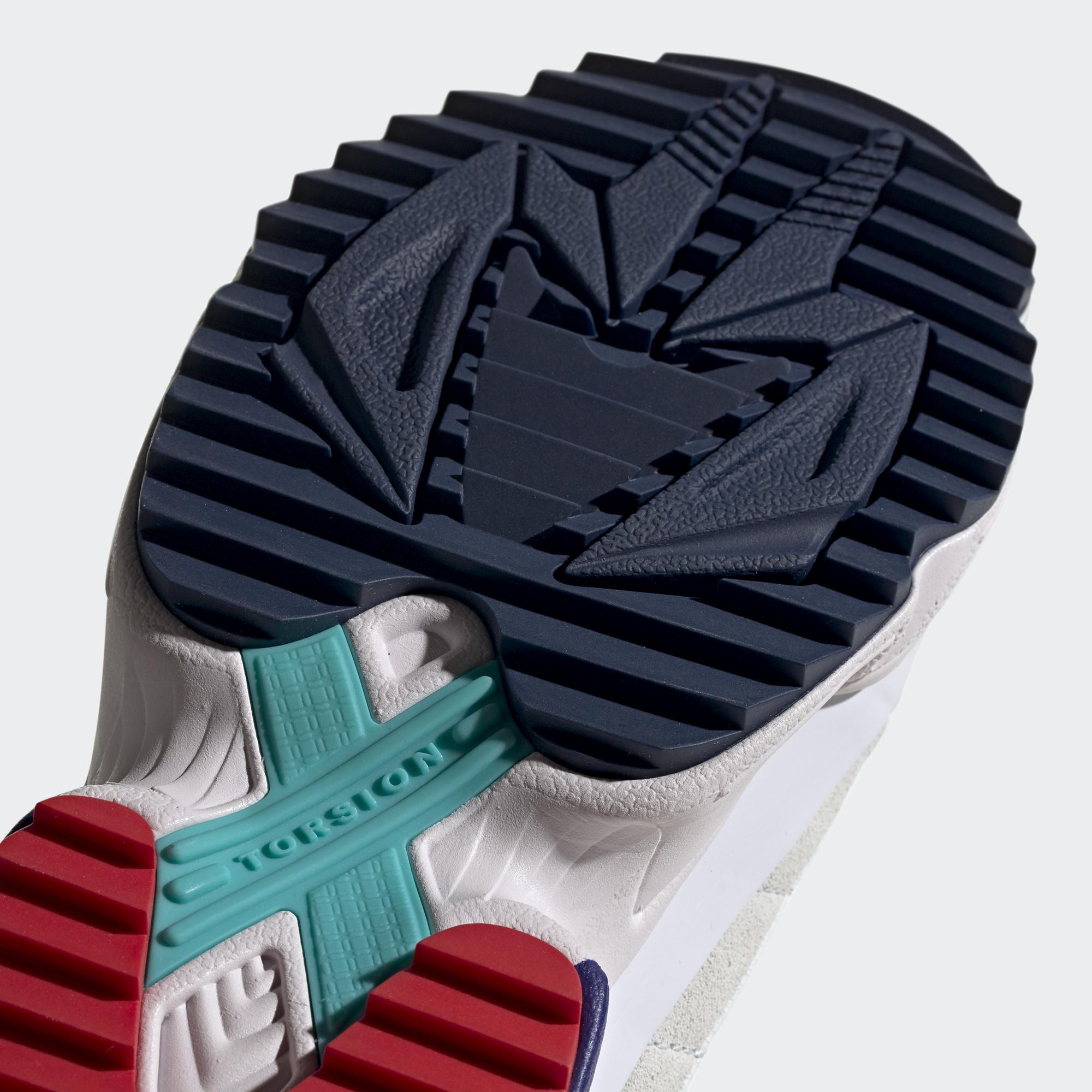 Adidas Kiellor W  Crywht/Crywht/Orctin - laatste paar: maat 39 1/3
