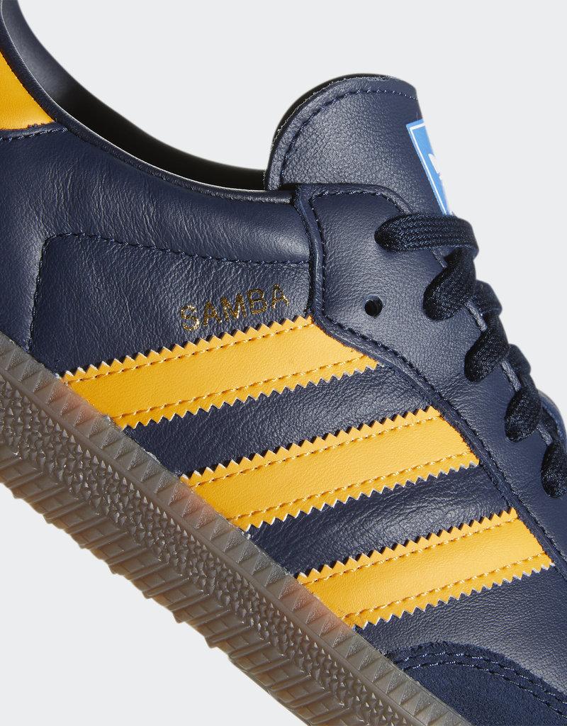 Adidas Samba OG  Conavy/Reagol/Ftwwht