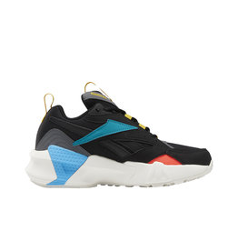 Reebok Aztrek Double Mix Black/Alloy/Teal