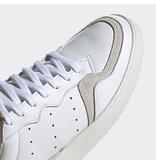 Adidas Supercourt FTWWHT/FTWWHT/CRYWHT