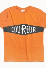 Erstwhile Coureur Obviously orange