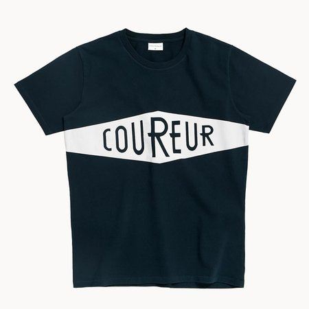 Erstwhile Coureur Another navy