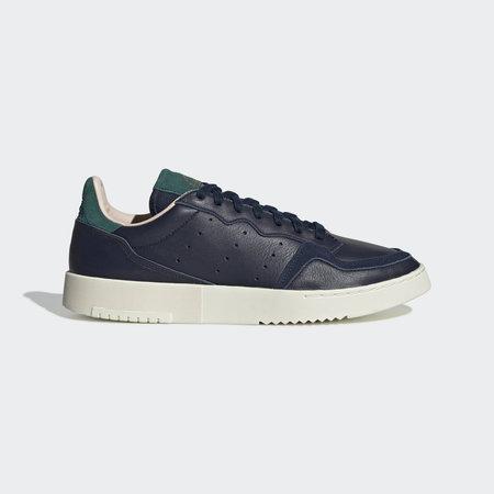Adidas ADIDAS SUPERCOURT - laatste paar: maat 46
