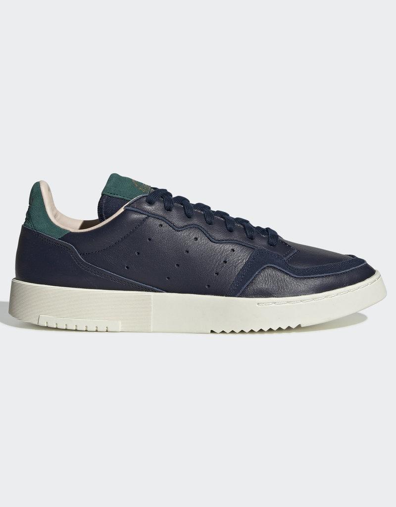 Adidas Supercourt Conavy/Conavy/Green