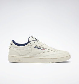 Reebok Club C 85 Chalk/Paperwhite/Nav