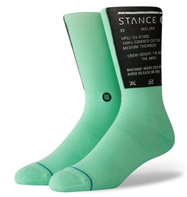 Stance Wash out Green (Medium)