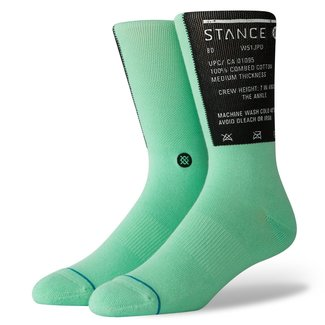 Stance WASH OUT GREEN (37 - 42)