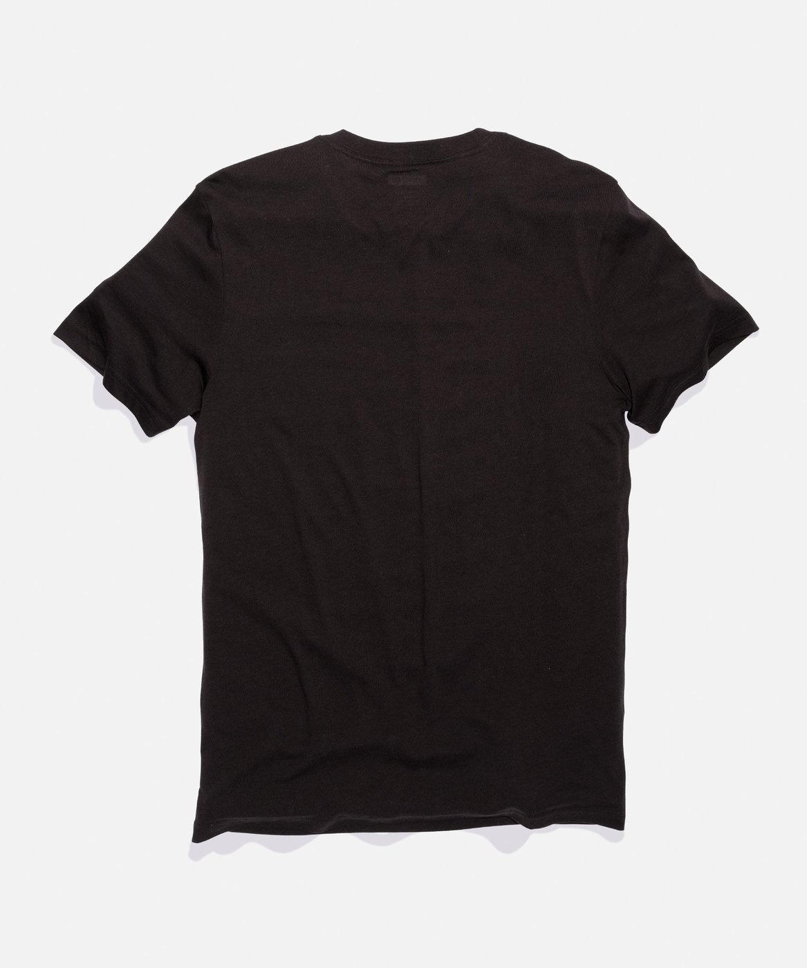 Stance Standard pocket T Black