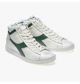 Diadora Game L High Waxed Fogliage