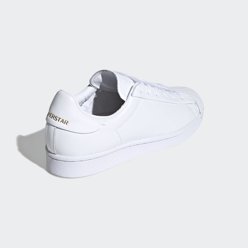 Adidas Superstar Pure Lt FTWWHT/GOLDMT