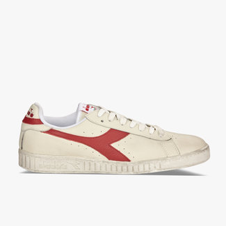 Diadora GAME LOW WAXED RED PEPPER