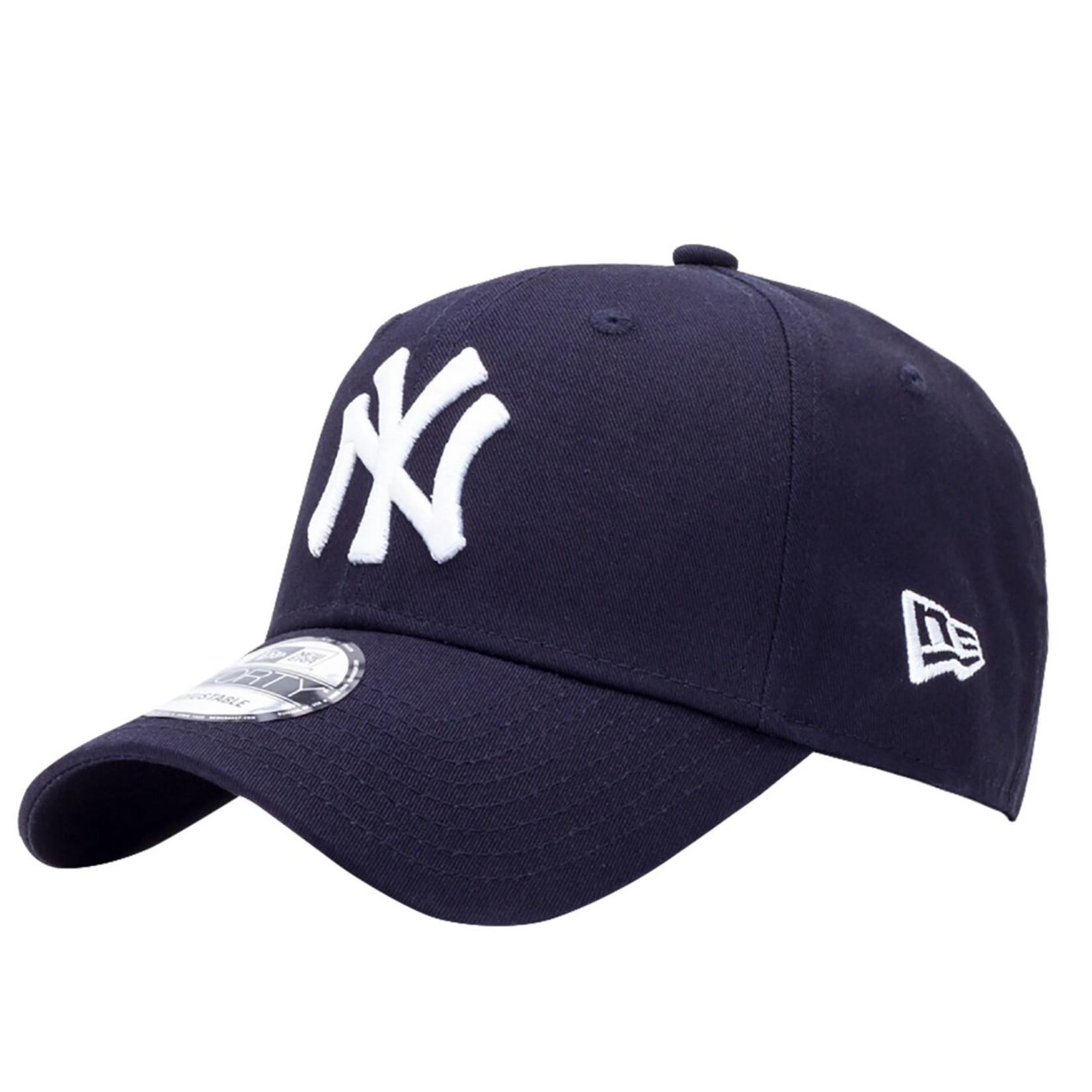 New Era NY 9forty navy/white adjustable