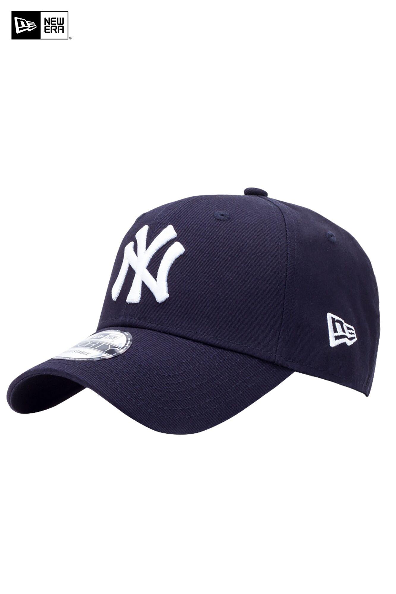 NY 9forty navy/white adjustable-1