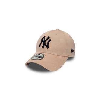 New Era NY 9FORTY PINK/NAVY