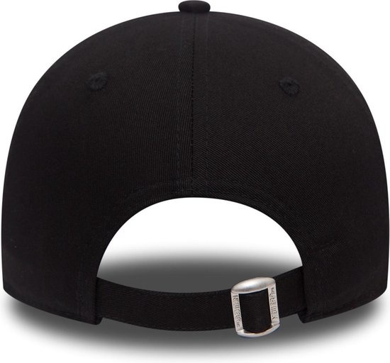 NY 9Forty Black/Black adjustable-3