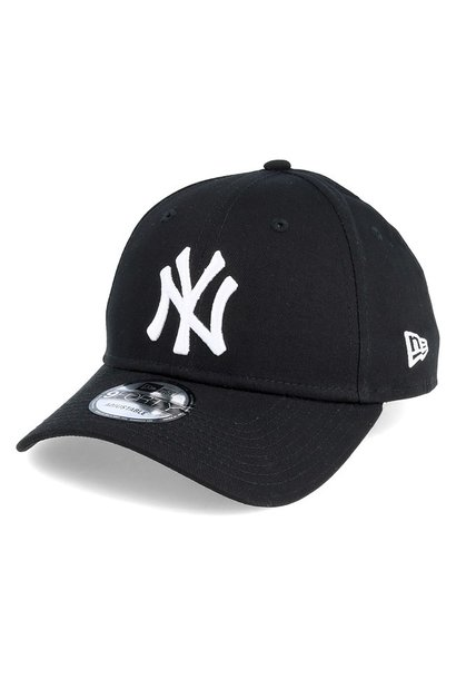NY 9FORTY BLACK/WHITE