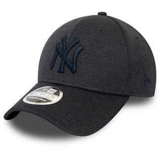 New Era NY 9FORTY STRETCH SNAP MARINE