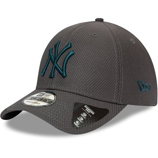New Era NY 9FORTY DIAMOND ERA GREY