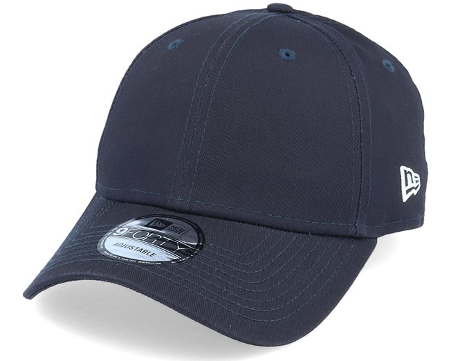 9Forty Navy adjustable-1