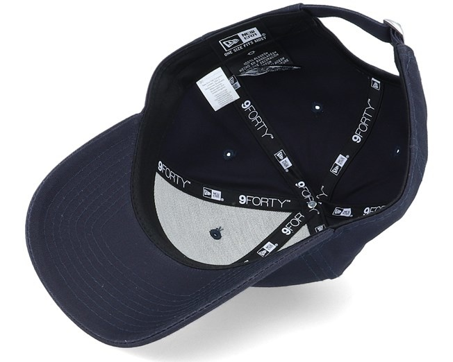 9Forty Navy adjustable-2