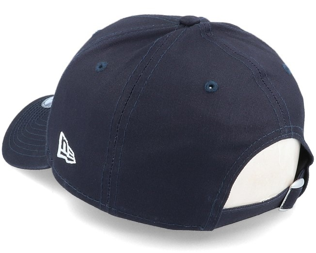 9Forty Navy adjustable-3