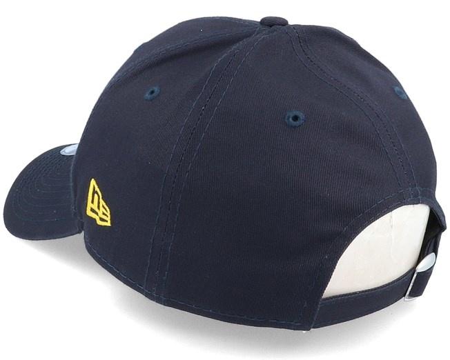 NY 9Forty Navy/Yellow adjustable-3