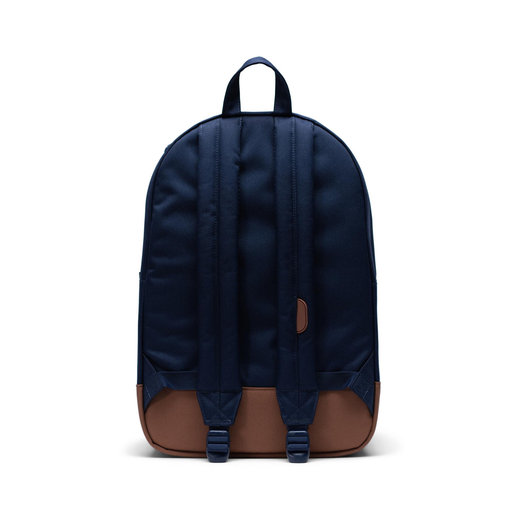 Herschel Heritage Peacoat/Saddle brown