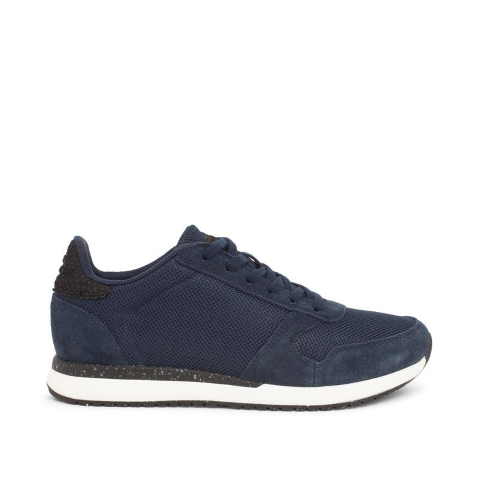 Woden Ydun Fifty Navy