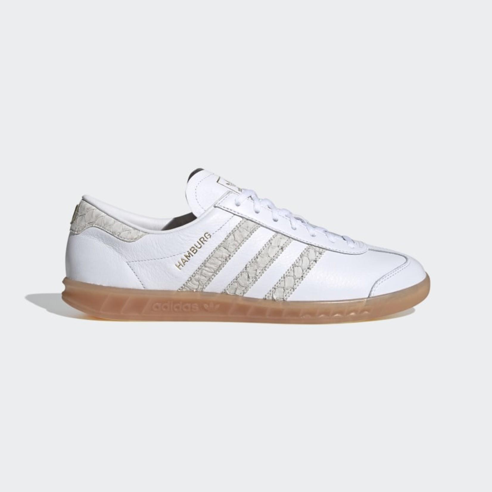 Adidas Hamburg Ftwwht/Silvmt/Gretwo