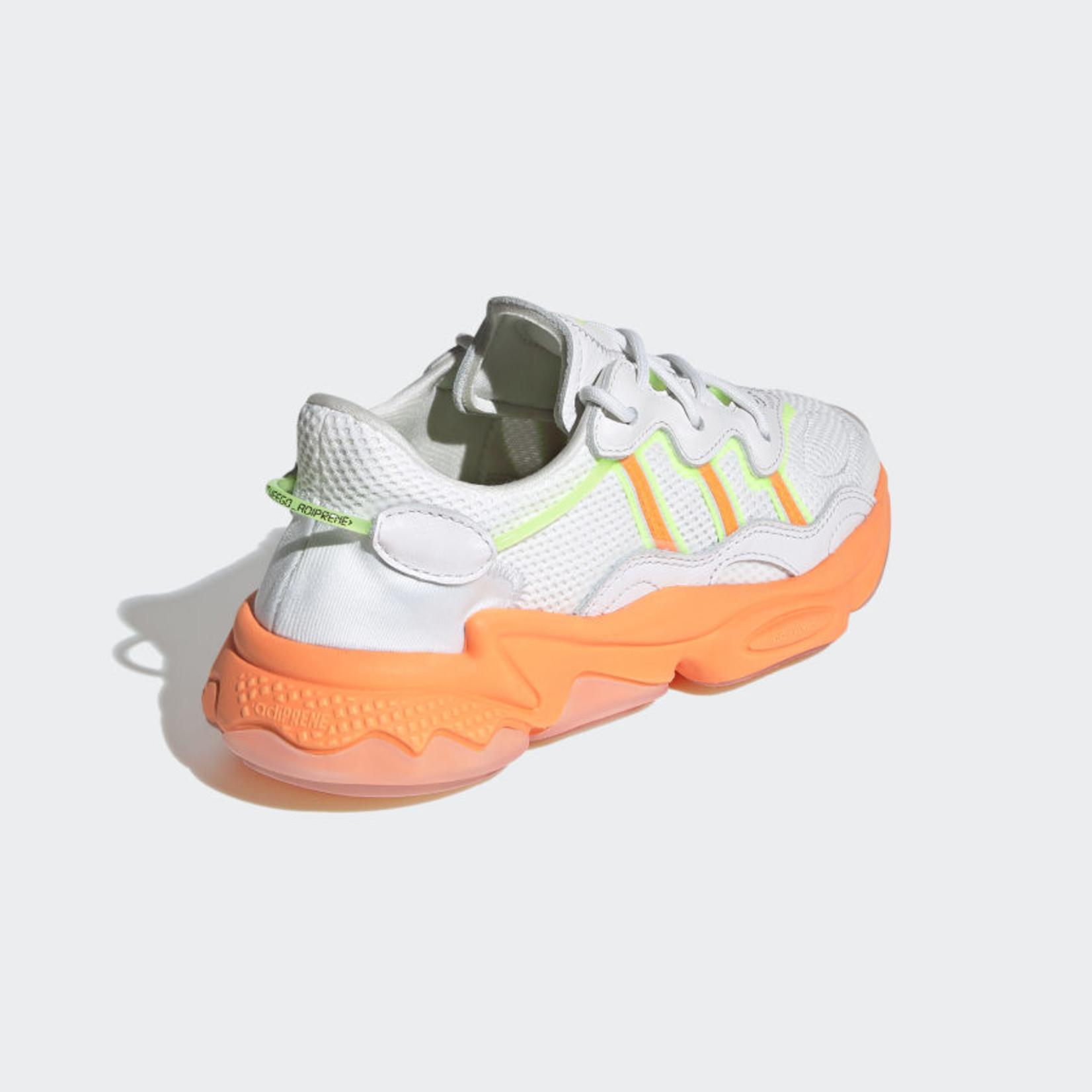 Adidas Ozweego W Crywht/Sigorg