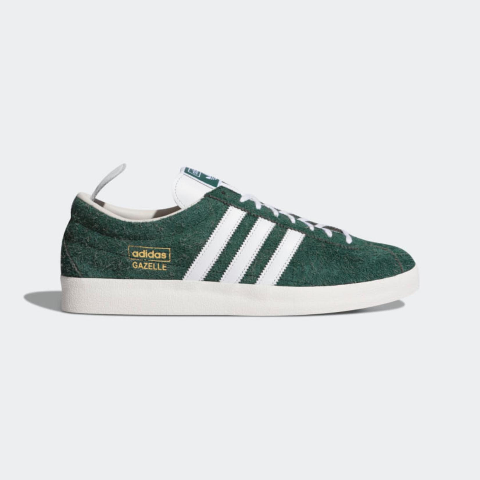 Adidas Gazelle Vintage Green/Ftwwht