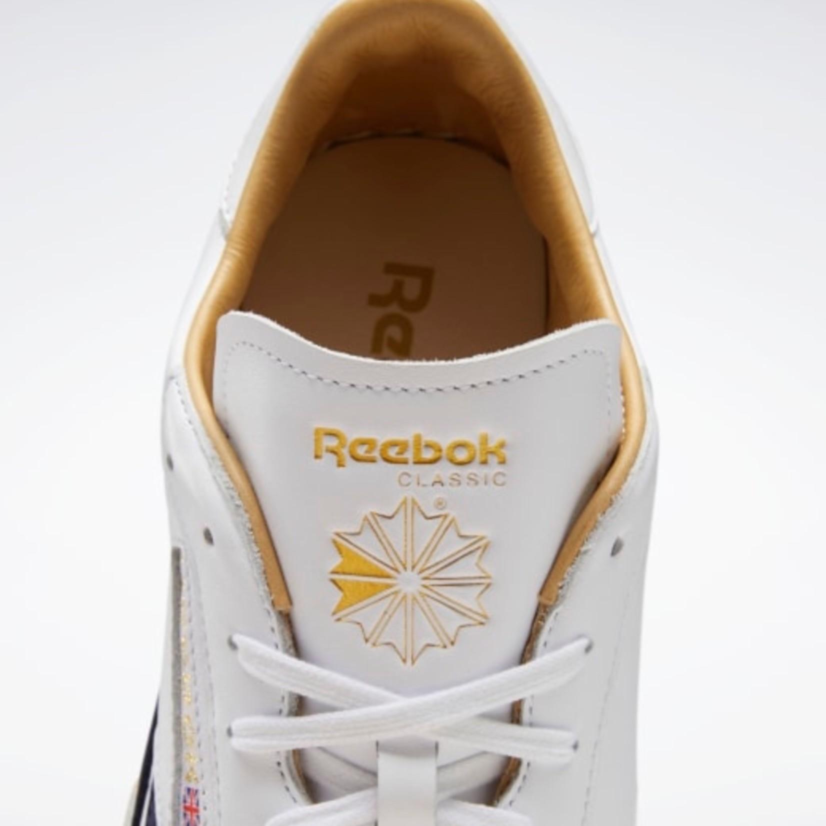 Reebok Club C Revenge White/Prpdel