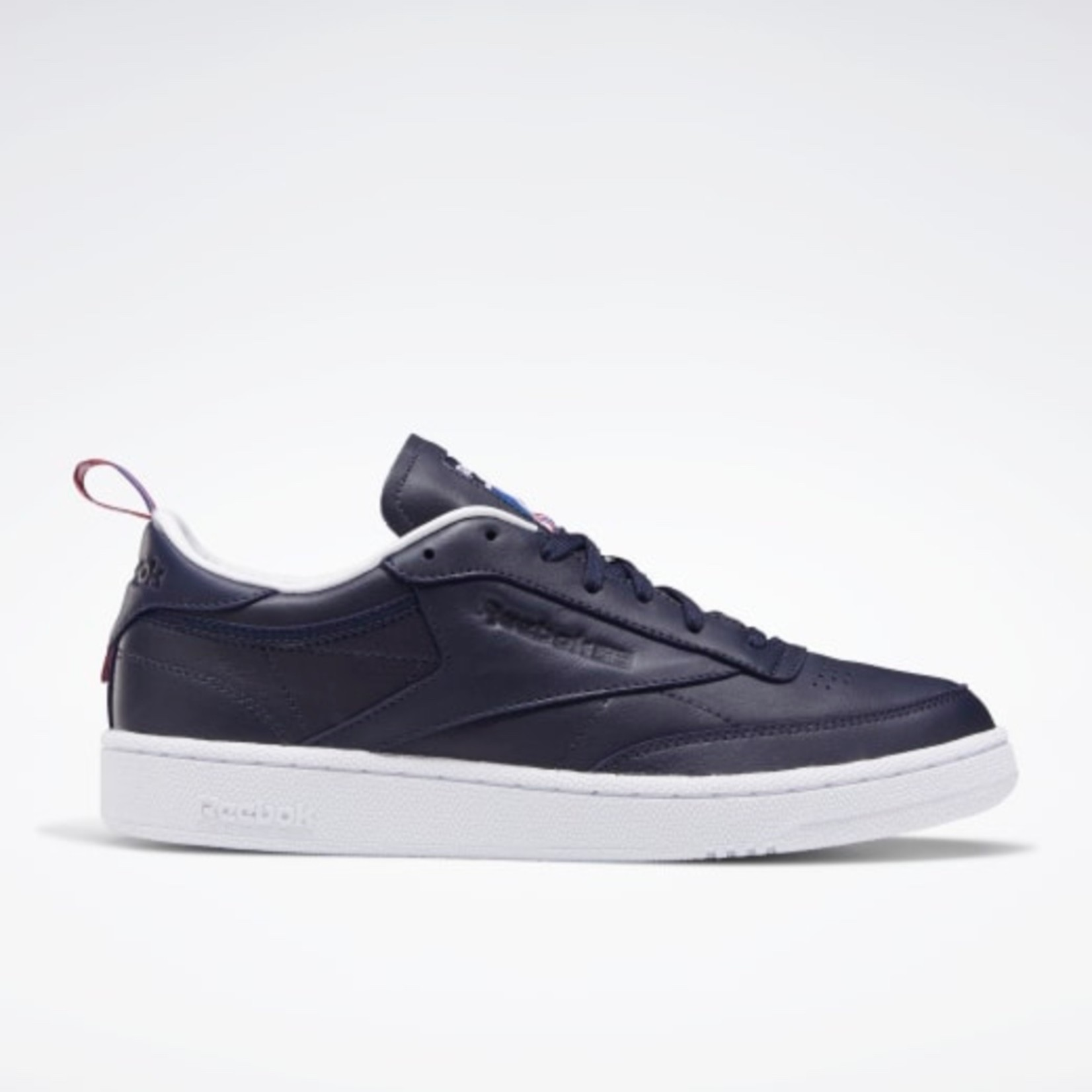 Reebok Club C 85 Vecnav/White